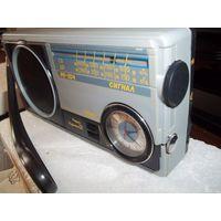 Радиоприёмник  Сигнал РП-204