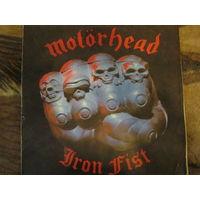 Motor Head : Iron Fist