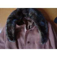 Пальто женское размер 50 - 52