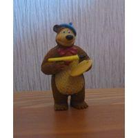 Киндер из серии Маша и Медведь (#1)