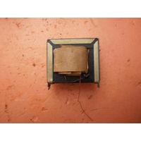 Дроссель от лампового радиоприемника