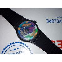 """Swatch ETA Sistem 51 модель """"Gentleman"""" Automatic ST,НЕДОРОГО"""