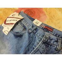 Джинсы Clevins Jeans (новые)