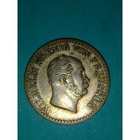 1 грош 1868