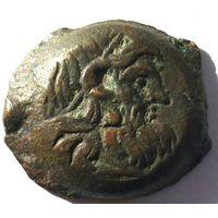 ЕГИПЕТ. ПТОЛЕМЕЙ IX СОТЕР (116-107 и 89-81г. до н.э)