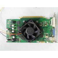 Видеокарта GeForce 9600GT Inno 3D PCI Express (905301)