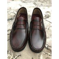 Туфли лоферы Испания