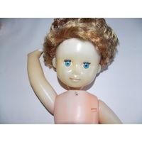 Кукла СССР в ремонт или на запчасти