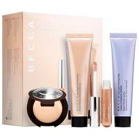 Набор миниатюр BECCA Glow Essentials Kit