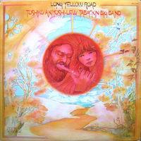 Toshiko Akiyoshi, Lew Tabackin Big Band, Long Yellow Road, LP 1976