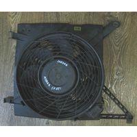 100446 Вентилятор радиатора 0130303248 Opel Astra II 1,7DTI