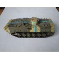 Русские танки #14 - БМП-1
