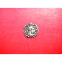 Динарий. Александр Север (222-235гг. н.э.).