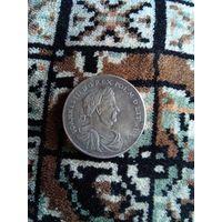 Монета Польша