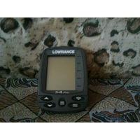 Эхолот Lowrance X4-Pro