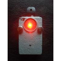 Фонарь сигнальный с двумя светофильтрами.Рабочий.