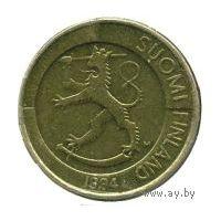 Финляндия, 1 марка 1994