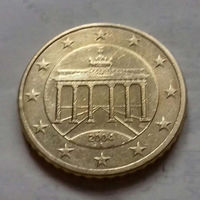 50 евроцентов, Германия 2004 A