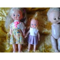 Куколки.