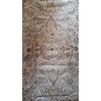 Шелковый ковер из Египта