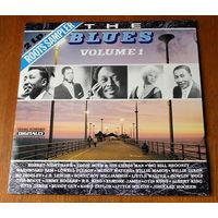 The Blues vol. 1 (Vinyl - 1990)
