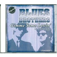CD The Blues Brothers - Gimme Some Lovin' & Other Hits (2005)