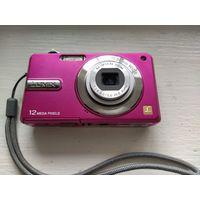 Фотоаппарат PANASONIC DMC-F3