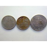 4 марки