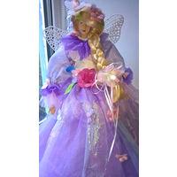 Кукла венецианская Фея