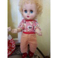 Кукла ссср около 40см