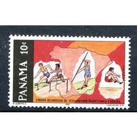 Панама Олимпиада 1992г.