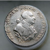 Талер 1793 Пруссия