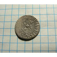 Солид 1616 Рига Сигизмунд lll