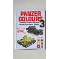 Panzer Colors 3
