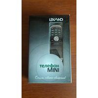 Мобильный телефон. LEXAND LPH1 MINI на 2 симкарты