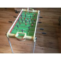 Футбол напольная игра для дома офиса