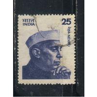 Индия 1976 Дж. Неру #677II