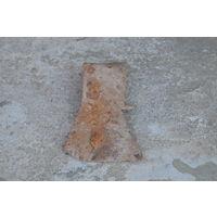 Топор кованый  старинный  с 1 рубля