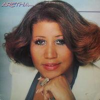 Aretha Franklin, Aretha, LP 1980