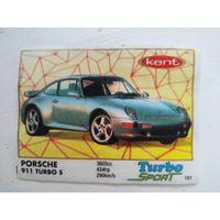 Turbo sport #191 Турбо спорт