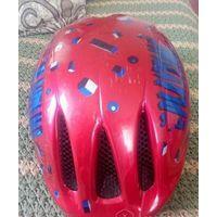 Профессиональный велосипедный шлем