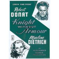 Рыцарь без доспехов / Knight Without Armour (Марлен Дитрих) DVD5