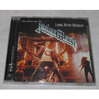 Judas Priest - Living After Midnight: The Best Of Judas Priest