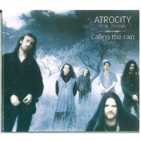 CD Atrocity Feat. Yasmin - Calling The Rain (2008) Folk Rock, Electro, Heavy Metal