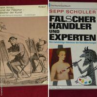 Книги на немецком языке. Цена указана за 1 книгу!