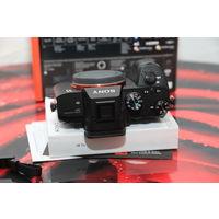 Беззеркальный фотоаппарат Sony a7 III Body