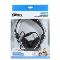 Наушники с микрофоном Ritmix RH-938M