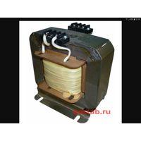 Трансформатор осм-1 2.5 кВт
