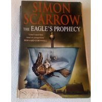 Саймон Скэрроу.Пророчество орла(на английском языке).