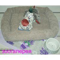 Лежанка для собаки Релакс Гю-Вас